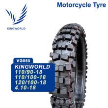 ISO-zertifizierter Motocross-Vorder- und Hinterreifen