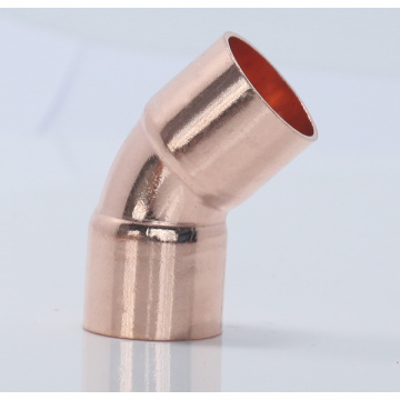 Copper 45elbow CXC