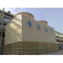Serie JFT Torre de enfriamiento de flujo de contador JFT-350UL