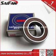 NSK Bearing B15-115 Automobile Generator Bearing B15 115 Bearing Sizes 15*43*13mm