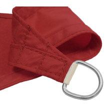 Barato aparcamiento de encargo hecho a la medida cortina de poliéster impermeable