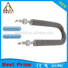 electric flexible industrial air heating tube