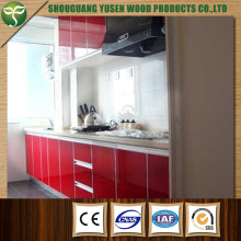 Free Design Customized Kitchen Cabinet