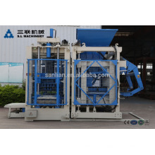 Machine à briques QT12 (XL) -15