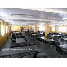 Steel Structural ISO Standard Modular Homes (shs-fp-office064)