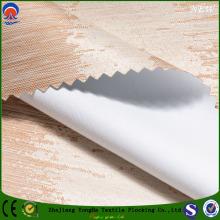 Tissu en polyester Jacquard antidéflagrant imperméable à l'eau pour rideau de fenêtre