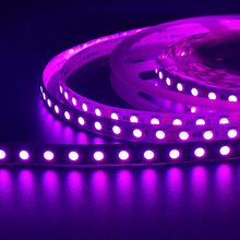 60leds por mertro led strip RGB 5050smd