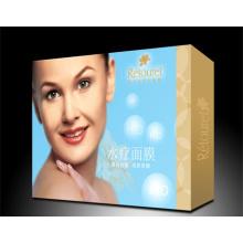 professionelle Herstellung benutzerdefinierte hochwertige Kosmetik Box