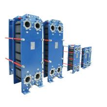 High Effect Heat-Exchanger in Fuel Ethanol Line