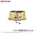 3AH Boa Qualidade Alta Tensão Interior 24kV 40.5kV Disjuntor De Vácuo