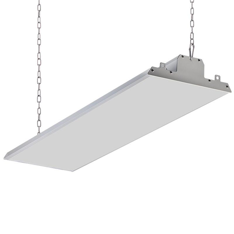 Suspended Linear Led Lighting (6)