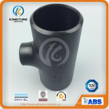Патрубок, уменьшение Tee Попки сварные фитинга ASME B16.9 (KT0084)