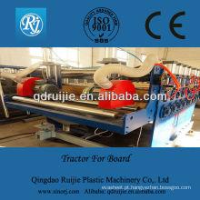 Linha de produção de folha de espuma de Celuka PVC 1220 * 2440mm