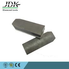 L-170 Diamond Metal Bond Abrasivo Fickert para granito