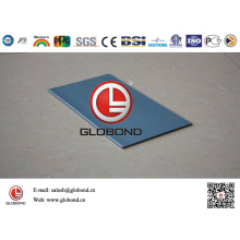 Globond Stainless Steel Wall Panel 003