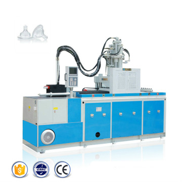 LSR Baby Teether Nipple Molding Machine