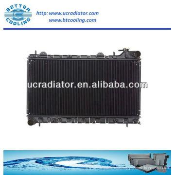 Радиатор для Subaru