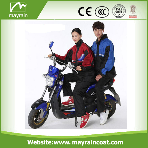 Outdoor Men Rain Suit
