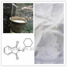 Резина antiscorching PVI (CTP) CAS NO.17796-82-6 для натурального каучука и бутадиен-стирольного каучука,