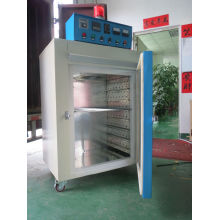 heat curing oven for paint drying
