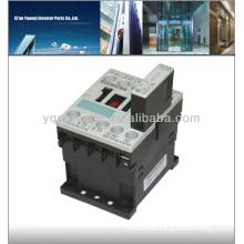 Schindler elevator contactor ID.NR.207751, schindler elevator parts