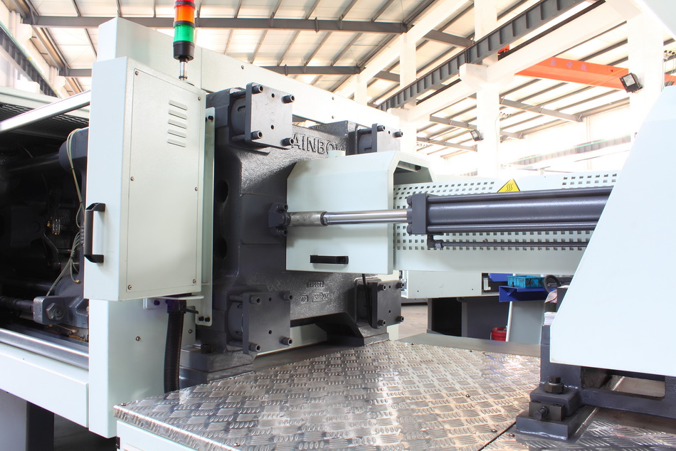 High Performance Injection Molding Machine