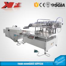 автоматическая печатная машина шелковой ширмы ценам
