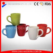Tasses en porcelaine blanche Vente en gros, tasse de café en céramique / Vente en gros Tasses en céramique Tasses