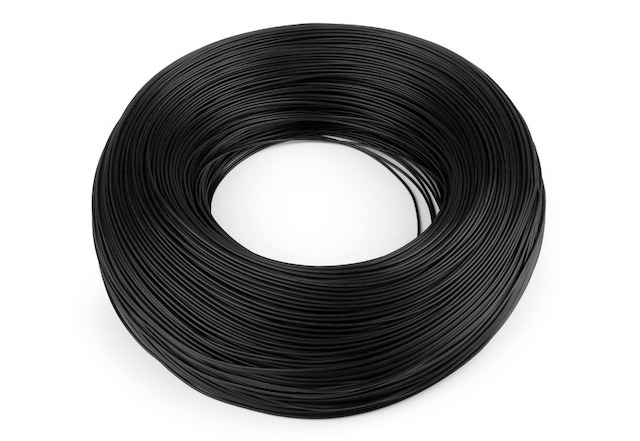 Pvc Electric Wire 3 1
