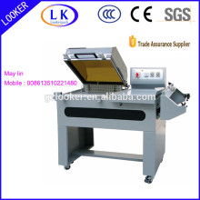 2 in 1 Heat Shrink Packing Machine