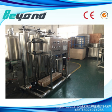 2015 Hot Sale Water RO Treatment Plant Equipment