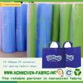 Sunshine PP Nonwoven Tasche (NONWOVEN-SS03)