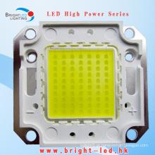 50W COB Bridgelux Módulos de LED Chip