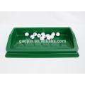 High-Standard Plastic Golf Balls factory Tray