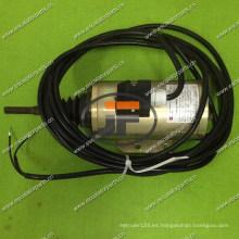 / ZDS150 / 100-30 Kone TM140 Escalera mecánica de ahorro de energía de freno / Kone partes