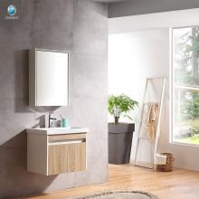 VT-086 Plywood bathroom cabinet single basin cabinet hotel bathroom furniture