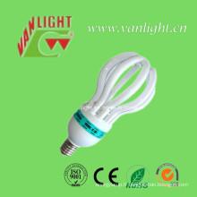 65W 85W 105W haute puissance Lotus CFL lumière économiseuse d'énergie