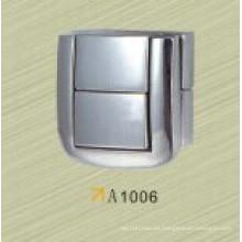 Cerradura de zinc