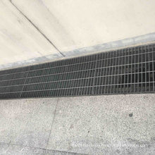 The Stainless Steel Grating Trench Drain Cover Systems for Kitchen Manhole