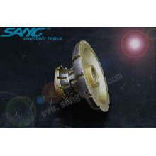 High Quality Stone Processing Tools Diamond Profile Wheels (SA-044)