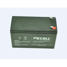 Batería de plomo ácido 12V 7Ah VRLA para UPS Batería de plomo ácido 12V 7Ah VRLA para UPS