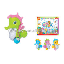 cute seahorse wind up toy