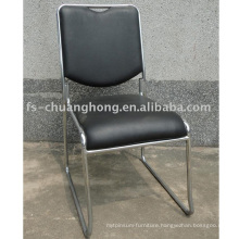 Modern Stainless Steel Dining Hall Chairs (YC-ZG46)