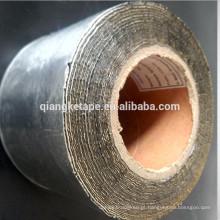 fita de butilo de alumínio anticorrosão e fita impermeável ao ar livre