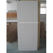WPC Door for Israel Market with White Color