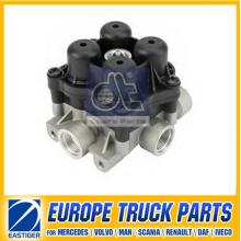 Man Truck Peças da válvula de proteção multi-circuito Dt: 3.72084