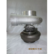 Turbocompressor ZAX450 P / N: 114400-3830 para o motor 6RB1