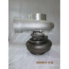 Турбокомпрессор ZAX450 P / N: 114400-3830 для двигателя 6RB1