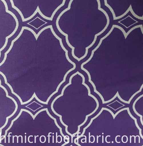 Various Patterns Fabric