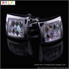 VAGULA алмаз новую рубашку Запонки (Hlk31443)